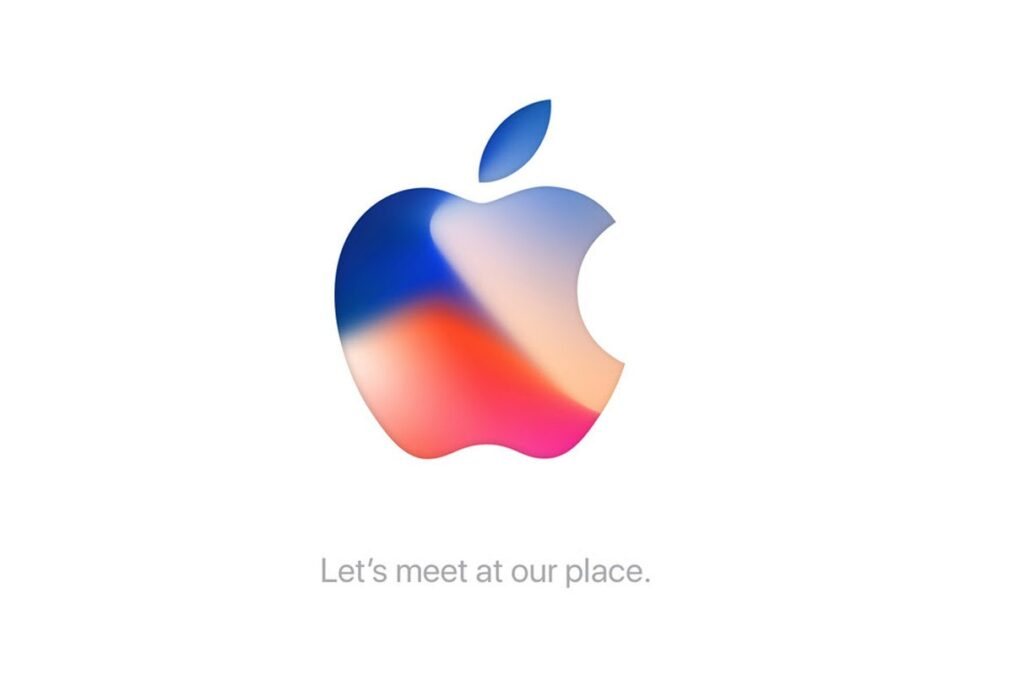 iPhone X evenement