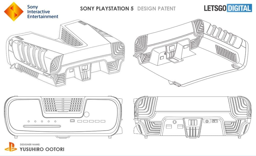 PS5 Development Kit