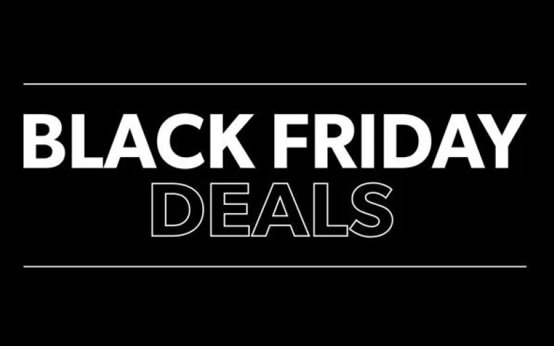 Wehkamp Black Friday deals 2019